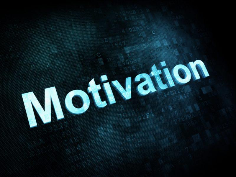 Motywacja odkodowana