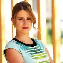 Barbara Sołtysińska - założycielka LifeTube i IndaHash