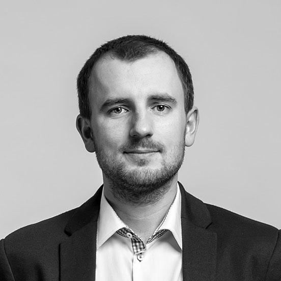 Bartosz Bieszyński, Managing Director WALK Events