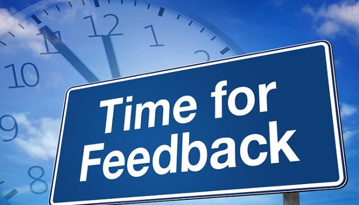 Feedback vs. Feedforward – how to improve the efficiency of team development?